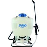 Knapsack sprayer 15ltr 425D Blue Solo