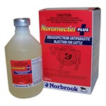 *Noromectin Plus Injection 500ml