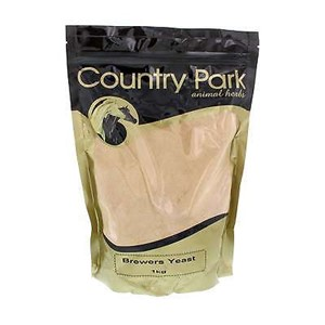 Country Park Brewers Yeast 1kg