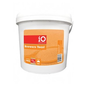 iO Brewers Yeast 4kg