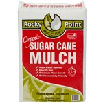 Sugar Cane Mulch Rocky Point covers 20 sq mtrs