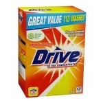 Drive Front Loader 5kg Washing Powder