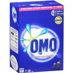 Omo Top & Front Loader Washing Powder 5kg