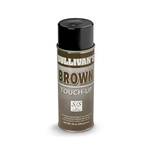 Sullivan's BROWN Touch-up 284g