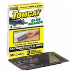 Tomcat Mouse Glue Boards 2 Pack
