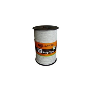 Heavy Duty Poly Tape 12.5mm 400M