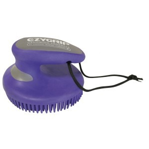 EzyGrip Fine Tooth Curry Comb