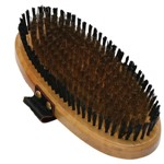 Grooming Brush Military Hard