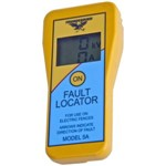 Voltmeter and Fault Locator EF5A Thunderbird