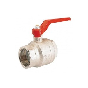 "Ball Valve 1 1/4"" Brass BVB004 GUYCO"