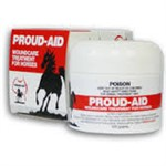 Proud-Aid Wound Care For Horses 100gms