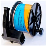 Pre-Loaded Reel 200m poly tape Thunderbird