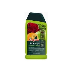 Lime Sulphur 500ml Amgrow