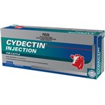 Cydectin Injection for Cattle 500ml
