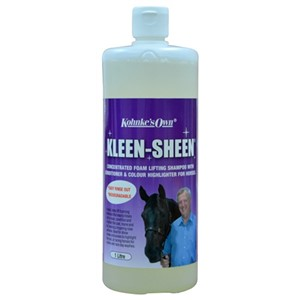 Kohnkes Own Kleen Sheen 1Ltr