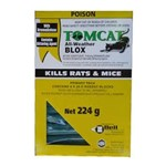 Tomcat Green All Weather Rat & Mouse Blox 224GM