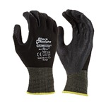 Glove Black Knight Gripmaster Large Techware