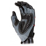 Glove G Force Grip Fingerless Large Techware