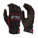 Glove G ForceMechanics XL Techware