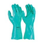 Glove Green Nitrile H/D Chemical XL Techware