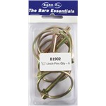 Bare essentials Linch Pins B2 6pk Bare Co