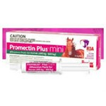 Promectin Plus Mini Horses 300-600kg