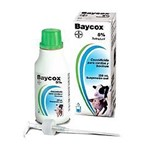 Baycox Coccidiocide Piglet & Cattle 250ml