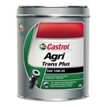 Agri AS Trans Plus 20W-30 20L Castrol 3362250