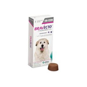 Bravecto for Very Large Dogs 40 - 56kg