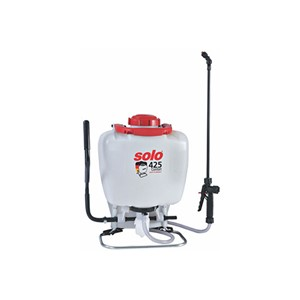 Knapsack Sprayer (Piston) 15ltr 425  Solo