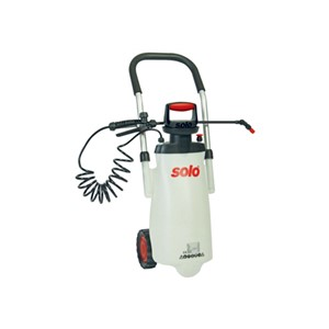 Garden Trolley Sprayer 453 11L Solo