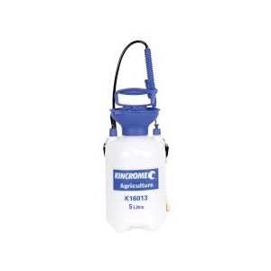 Pressure Sprayer 5L Kincrome
