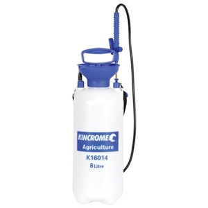 Pressure Sprayer 8L Kincrome