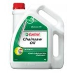 Chainsaw Bar Oil 4L Castrol