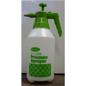 Brunnings Garden Pressure Sprayer 2L