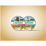 Seresto Flea And Tick Collar Over 8Kg