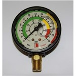 Pressure Gauge 0-24 Bar (340 psi)