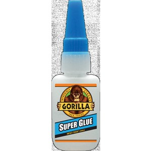Gorilla Super Glue 2 pack 3g Tubes