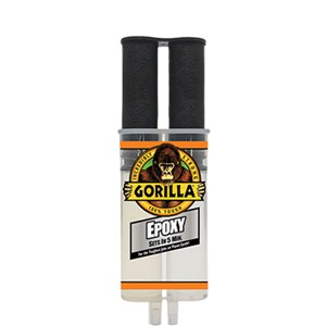 Gorilla Clear Epoxy 25ml