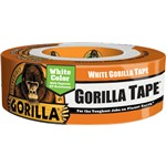 Gorilla Tape White 48mm x 27.4m