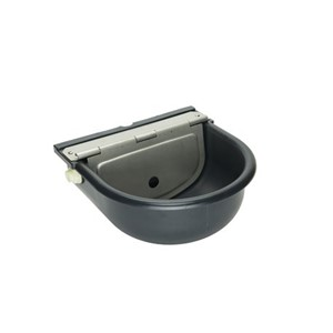 Water Bowl Drinker 5L Automatic Plastic AgBoss
