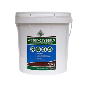 Earthcare Water Crystals 10Kg