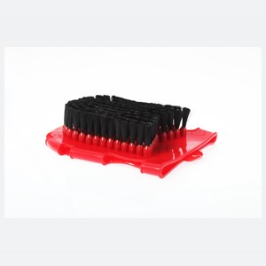 Grooming Brush Mit Plastic