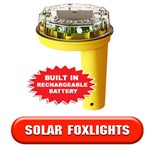Foxlight Solar Powered