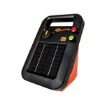 S20 Portable Solar Fence Energizer