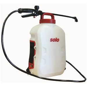 Knapsack Battery Backpack Sprayer 414 10ltr Solo