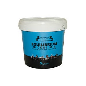 Equilibrium B1 Cool Mix Blue 5kg