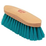 Grip-Fit Soft Teal Dandy Brush