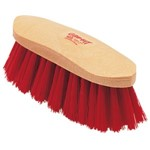 Grip-Fit Blue Fibre Dandy Brush