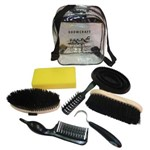 Showcraft Grooming Kit Black